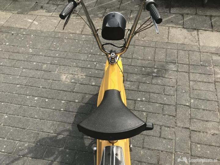 Overig Overig geel