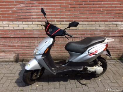 Derbi atlantis scooter