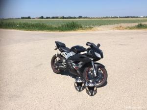 Motorhispania RX50R
