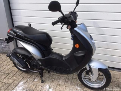 Peugeot Ludix Bromscooter