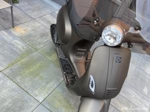 Nieuwe AGM VX50