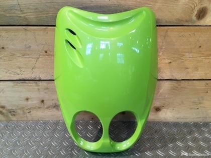 Voorkap Yamaha Neos 2T groen