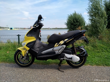 Gillera Runner SP 50cc