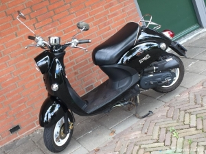 AGM Tulp scooter