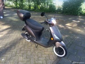 Riya city scooter