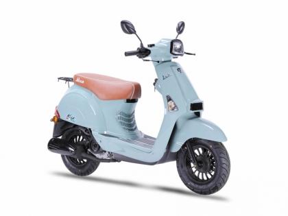 Scooter neco nola