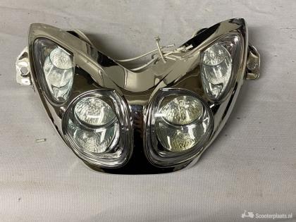 Yamaha Aerox koplamp NIEUW