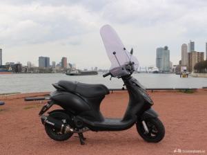 Beste Piaggio Zip scooters | Veel Piaggio Zip scooters vind je hier RQ-49