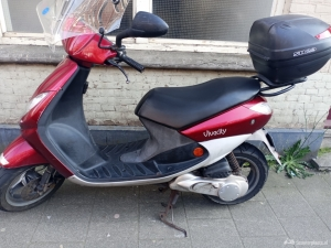 Peugeot vivacity