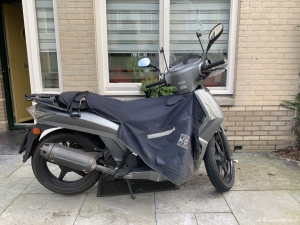 Kymco People S 50t
