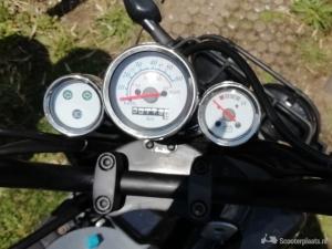 Zerobikes Overig matzwart