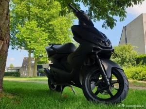 Yamaha aerox 50cc 2t