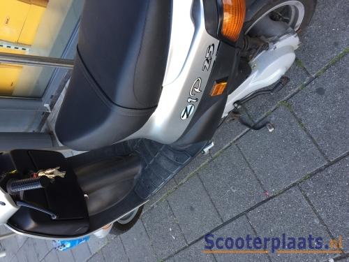 Fonkelnieuw Zeer nette piaggio Puch zip type 3 te koop - Scooterplaats ZP-45