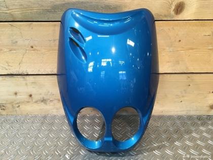 Voorkap Yamaha Neos 2T blauw