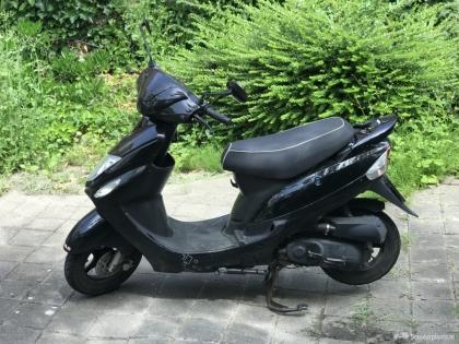 Thurbo scooter te koop