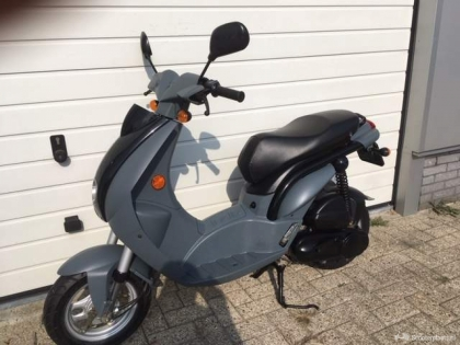 Peugeot Ludix One Bromscooter