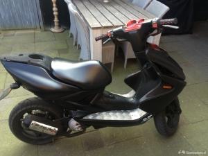 Mooie Yamaha aerox