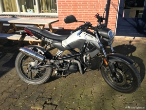 Kymco K Pipe 50 goede staat