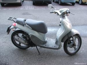 Yamaha SA03 ( why)