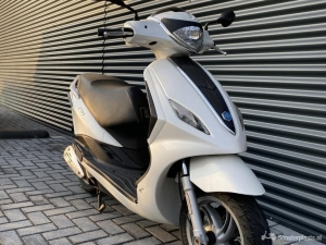 Piaggio new fly brom 2012 goede staat!