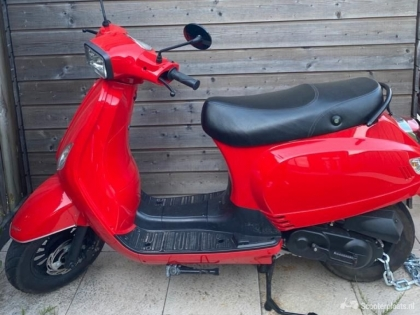 Scooter Turbho RL50 te koop