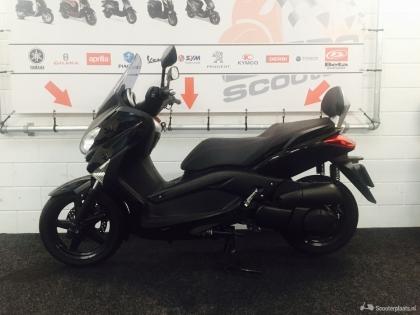 Yamaha XmaX 250i met garantie 1000 km !!