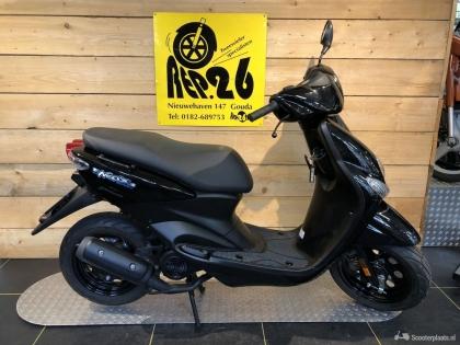 Yamaha Neos Easy, bj 2017, voor 1195 incl rijklaar