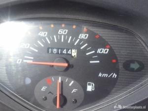 Honda Overig bruin