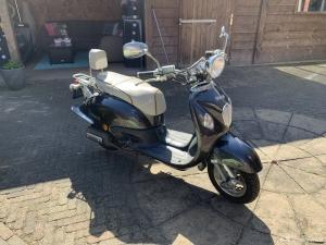 Viraggio scooter