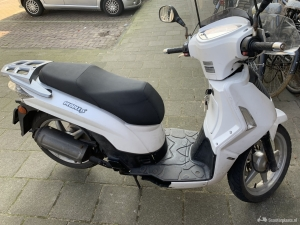 Kymco People S 2013 Snor