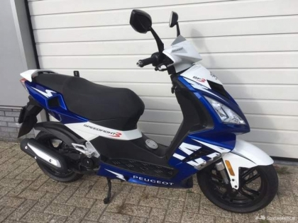 Peugeot Speedfight 3 Bromscooter