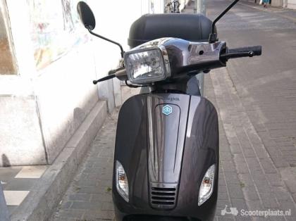 benson 125cc