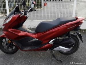 Scooter Honda Pcx 125