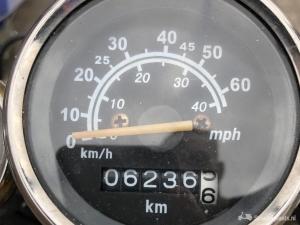 TAURIS CUBANA50 4t
