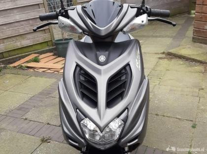 Te koop Yamaha Aerox 4t