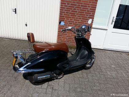 IVA Scooter te koop