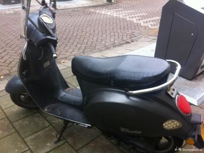 Classico scooter