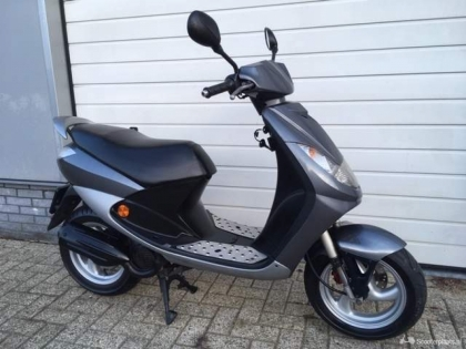 Peugeot Vivacity Snorscooter