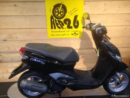 Yamaha Neos, bj 2013, voor 1295 incl rijklaar