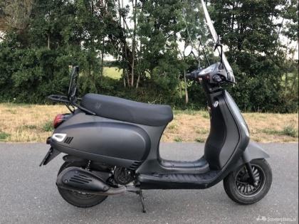 scooter btc amersfoort