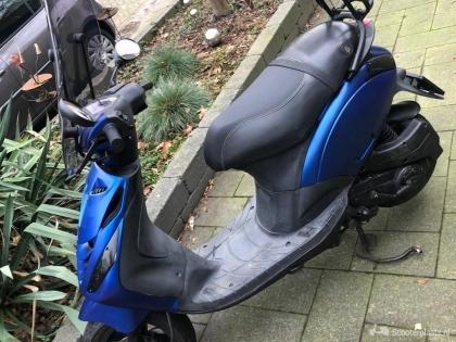 Zip Scooter 50cc