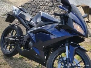 Aprilia RS50 2008