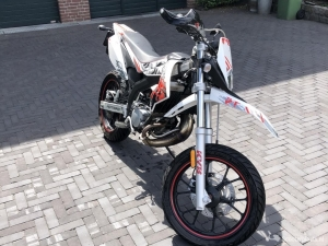 Derbi Senda DRD Racing wit