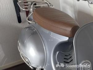 Te koop mooie Etalian scooter