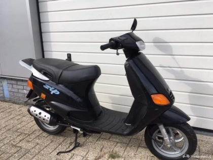 Puch Zip Snorscooter