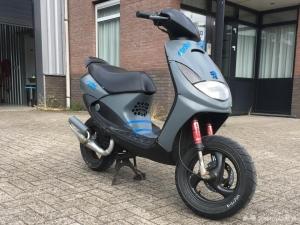 Peugeot vivacity 70cc